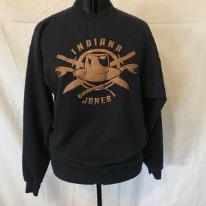 Disney Indiana Jones Sweatshirt